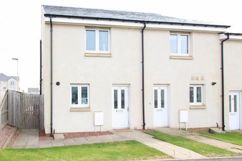 2 bedroom end of terrace house for sale - 172 Burnbrae Road, Bonnyrigg EH19