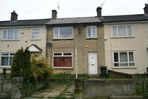 3 bedroom terraced house to rent - Bankfield Drive, Keighley BD22