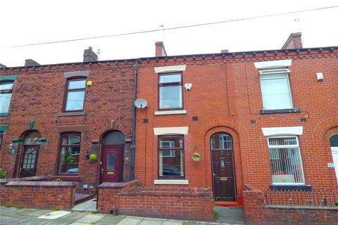 2 bedroom terraced house to rent - James Street South, Chadderton, Oldham, Greater Manchester, OL9