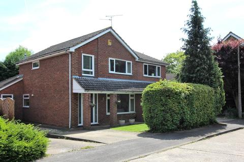4 bedroom detached house for sale - Douglas Close, Galleywood, Chelmsford, Essex, CM2