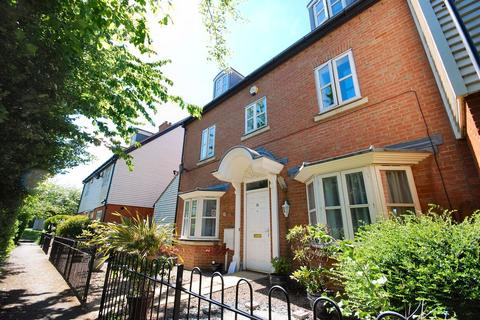 4 bedroom semi-detached house for sale - St. Augustines Court, Herne Bay