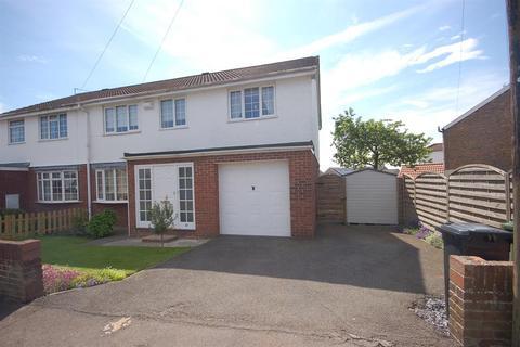 5 bedroom semi-detached house for sale - Dyrham Road, Kingswood, Bristol BS15 4HW