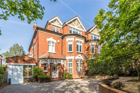 6 bedroom semi-detached house for sale - Great North Road, Highgate, London, N6