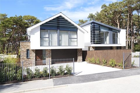 4 bedroom detached house for sale - Dornie Road, Canford Cliffs, Poole, Dorset, BH13