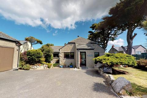3 bedroom detached bungalow for sale - Carn Bosavern, ST JUST, TR19 7QX