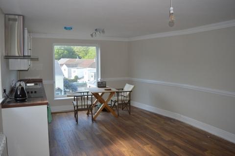 1 bedroom house to rent - Flat 3 54 Newton Road Mumbles Swansea