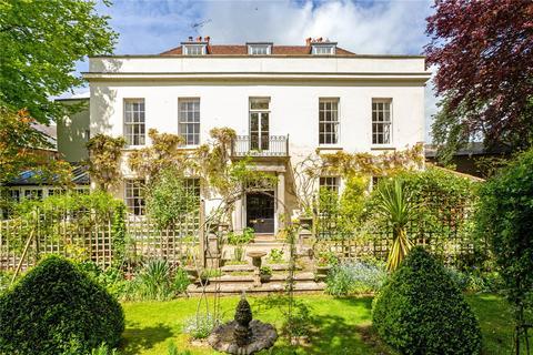6 bedroom detached house for sale - South Walks, Dorchester, Dorset, DT1