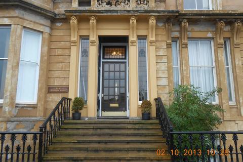 1 bedroom flat to rent - Woodlands Terrace, Flat 30, Glasgow, G3
