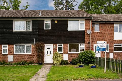 3 bedroom terraced house for sale - Clements Close, Spencers Wood, Reading, RG7 1HJ
