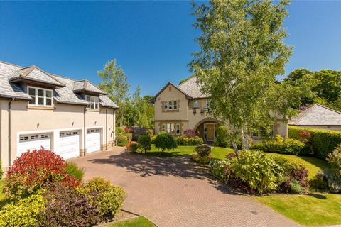 7 bedroom detached house for sale - 1 Littlejohn Wynd, Greenbank Village, Edinburgh, EH10