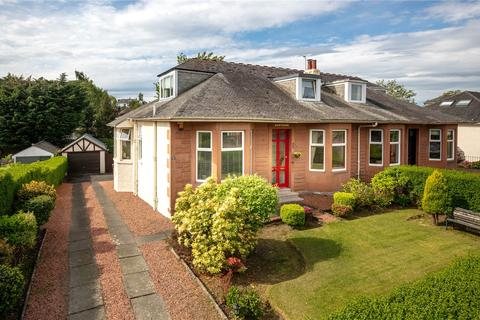 4 bedroom semi-detached house for sale - Briar Road, Newlands, Glasgow, G43