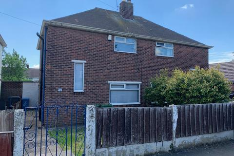2 bedroom house for sale - Tildsley Crescent, Weston, Runcorn