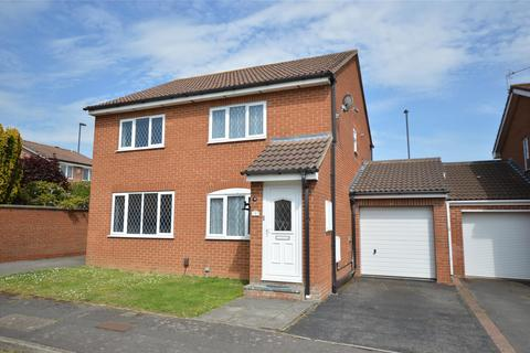 2 bedroom semi-detached house for sale - Chedworth, Yate, BRISTOL, BS37 8RX