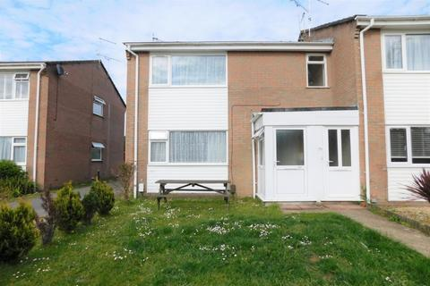 1 bedroom apartment for sale - Border Road, Upton, Poole, Dorset, BH16