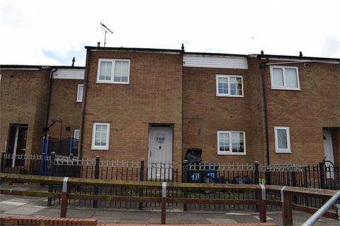 3 bedroom terraced house to rent - Hareydene, Newcastle upon Tyne, Tyne and Wear