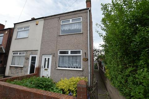 2 bedroom semi-detached house for sale - Wood Street, Leabrooks, ALFRETON, Derbyshire