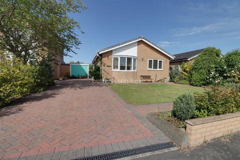 2 bedroom bungalow for sale - Dappleheath Road, Crewe