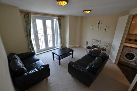2 bedroom apartment to rent - Fusion, Middlewood Street