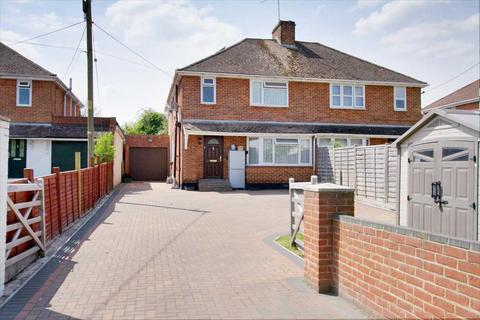 3 bedroom semi-detached house for sale - Andover Road, Ludgershall