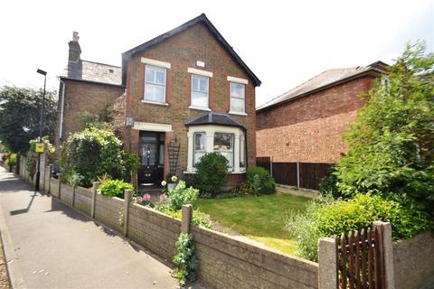 4 bedroom detached house for sale - Queens Road, Feltham