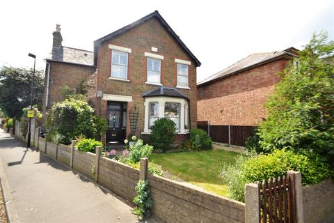 4 bedroom detached house for sale - Queens Road, Feltham