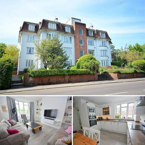 3 bedroom flat for sale - Suffolk Road, Bournemouth, Dorset