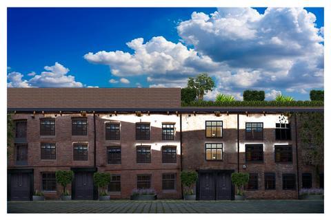 2 bedroom mews to rent - Blayds Yard, Leeds, LS1