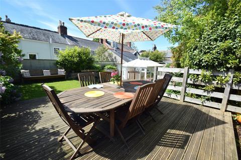3 bedroom terraced house for sale - South Street, Barnstaple