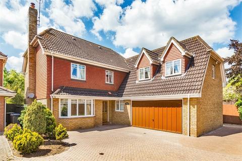 5 bedroom detached house for sale - Willow Wood Close, Burnham, Buckinghamshire