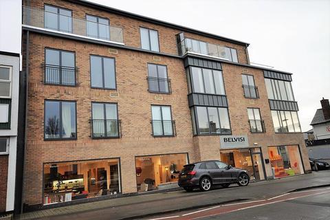 1 bedroom apartment to rent - Nidus House, Abbey Street, Cambridge