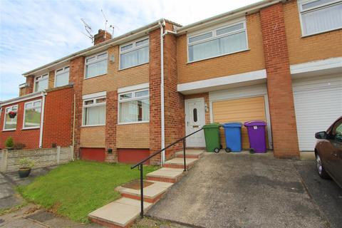 4 bedroom townhouse for sale - Barnmeadow Road, Gateacre, Liverpool