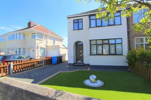 3 bedroom semi-detached house for sale - Swanside Road, Swanside, Liverpool