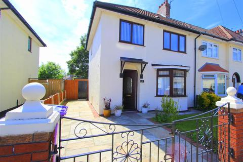 3 bedroom semi-detached house for sale - Chatterton Road, Knotty Ash, Liverpool