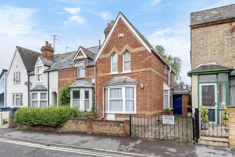 2 bedroom house for sale - Temple Road, Oxford, OX4