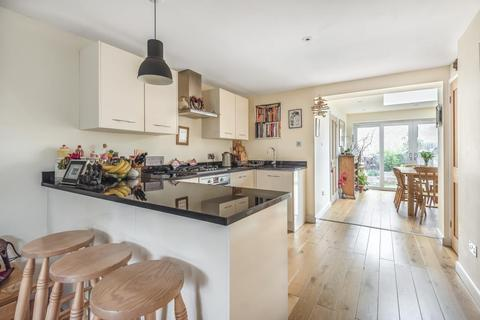 3 bedroom detached house for sale - Crescent Road, Oxford, OX4