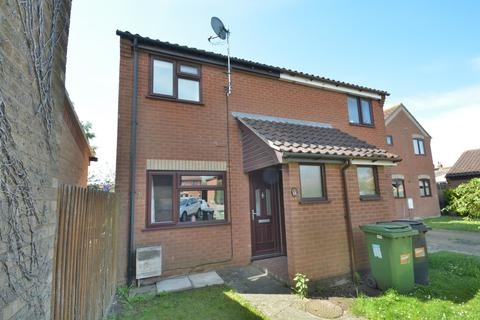 2 bedroom semi-detached house for sale - Pollard Court, Diss