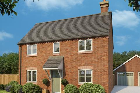 4 bedroom detached house for sale - Plot 197 Burcote Park, Wood Burcote, Towcester, Northamptonshire, NN12