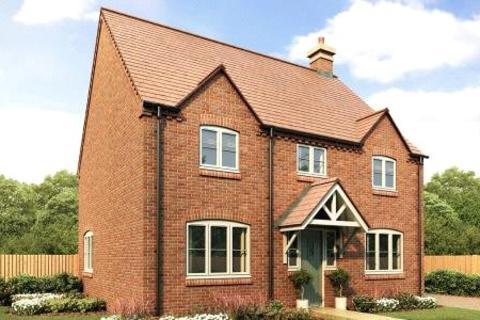 3 bedroom detached house for sale - Plot 194 Burcote Park, Burcote Park, Wood Burcote, Northamptonshire, NN12