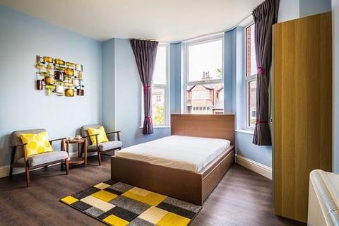 1 bedroom flat to rent - 39a Victoria Crescent, Eccles, M30 9AN