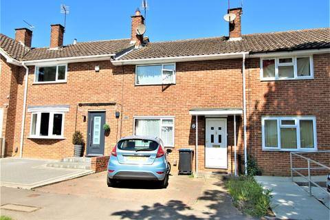 2 bedroom terraced house to rent - Gadebridge, Hemel Hempstead