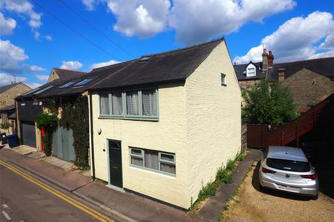 3 bedroom detached house for sale - St. Eligius Street, Cambridge, Cambridgeshire