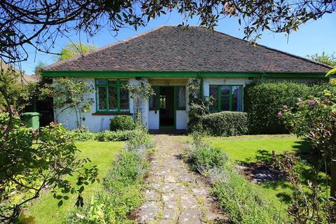 3 bedroom bungalow for sale - Willersley Close, Sidcup, DA15 9EL