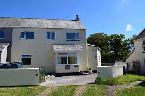 3 bedroom semi-detached house for sale - St Cleer, Cornwall