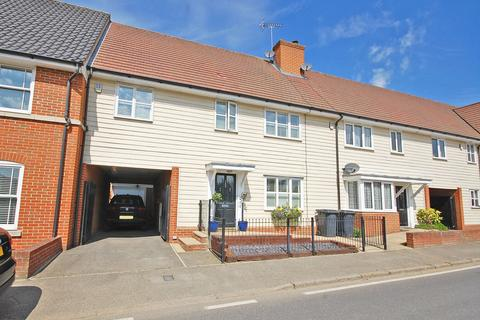 4 bedroom link detached house for sale - Main Road, Great Leighs, Chelmsford, CM3
