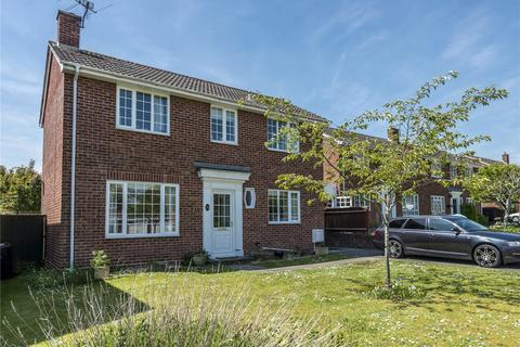 4 bedroom detached house for sale - St. Catherines Crescent, Sherborne, DT9