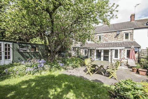 3 bedroom semi-detached house for sale - Forge House, Wolsingham, Bishop Auckland