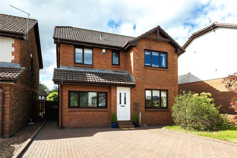 4 bedroom detached house for sale - Drummond Way, Newton Mearns, Glasgow