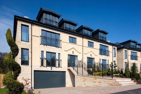 5 bedroom semi-detached house for sale - Townhouses At Suffolk Row, Newington, Edinburgh, Midlothian