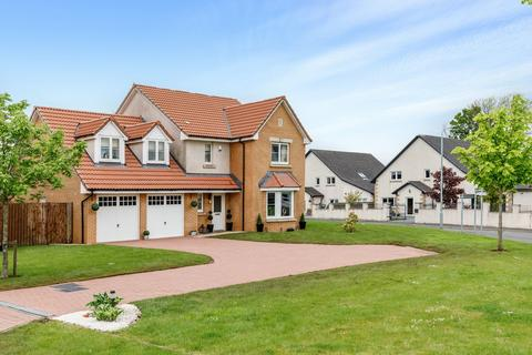 4 bedroom detached villa for sale - 21 Gladstone Drive, Jackton, G74 5PT