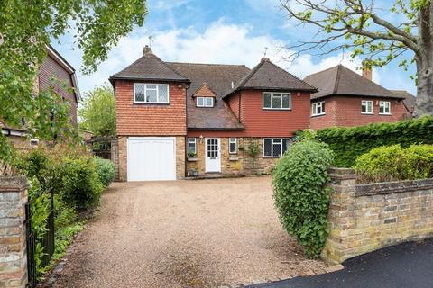 4 bedroom detached house for sale - Mayflower Way, Farnham Common, Buckinghamshire SL2